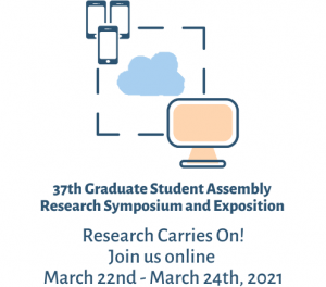 IDR & GSA Research Symposium 2021